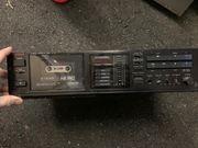 luxman kasettendeck k-112