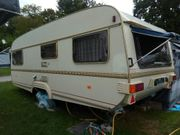 Wohnwagen Tabbert Contesse 590