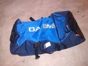 Da-Kine große Reisetasche