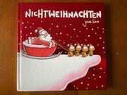 Sonderband Nichtweihnachten von Joscha Sauer