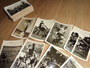 Vogelsang Fußball WM 1954 Sammelbilder