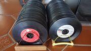 Schallplatten Venyls