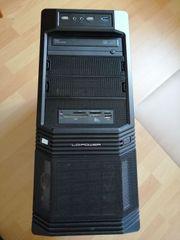 PC System komplett Tower I5-3570K