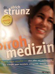 Buch Froh Medizin von Dr