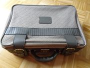 Koffer - Handkoffer klein grau