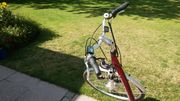 Victoria E-Bike defekt