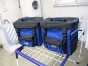 Fahrradtasche -Doppeltasche -Neuwertig