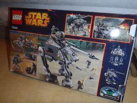 Bild 4 - LEGO StarWars AT-AP 75043 - Frankfurt Rödelheim