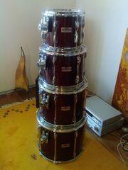 Yamaha Recording Custom Cherry Wood
