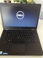 Dell Notebook Latitude E7470