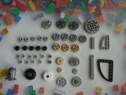Lego Technik Konvolut 6
