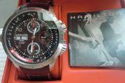 HAMILTON KHAKI Automatic X-WIND Chronograph