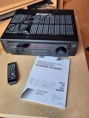 JVC RX 5020R Dolby Surround