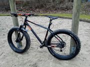 KTM Fatbike Fat Rat