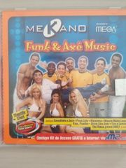 Mekano Funk and Axe Music