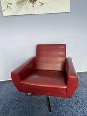 Designer Lounge-Sessel aus den 60er