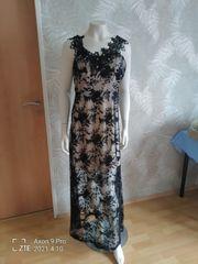 Abendkleid von Angel-fashion Gr XXL