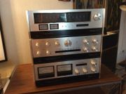 Accuphase P 300 Amplifier C-