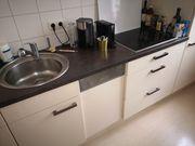 Nobilia Küche inkl E-Geräten zu