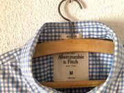 Abercrombie Fitch Hemd Original USA