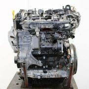 Engine Motor Audi TT 8S
