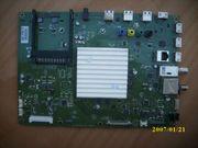Philips TV 55PFL8008 Mainboard Reparatur