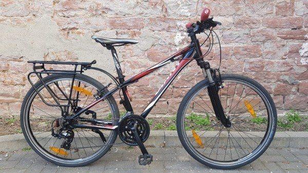 Mountainbike Fahrrad von GIANT 26