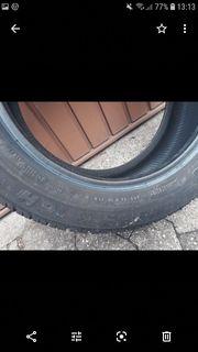 Allwetter Reifen 2neu 205 55