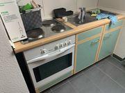 Küche inkl E-Geräte