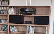 Stereo - Anlage mit Internet-Anschluss