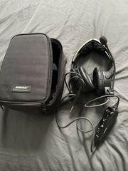 BARTOW Bose A20 Aviation Headset