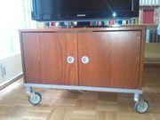 Büroschrank IKEA Serie Effektiv Massivholz