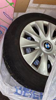Winterreifen BMW