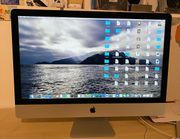 iMac 27 zoll late 2013