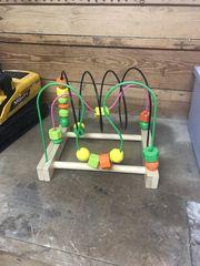 Kugelbahn Mula Ikea