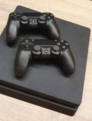 Playstation 4 1 TB 2