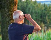 Seniorenbetreuung in Teilzeit oder Minijob