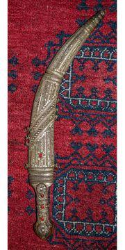 Antik Säbel arabisch