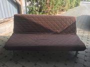 BEDDINGE von Ikea Couch Schlafsofa