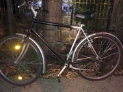 Fahrrad für 40