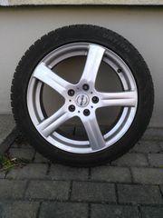 Winterräder VW