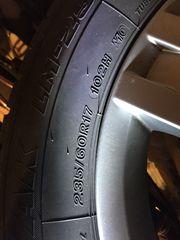Winterreifen Mercedes GLK 235 60