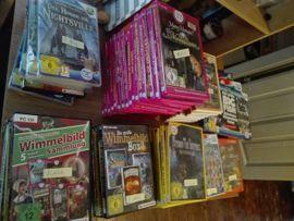 PC Spiele Wimmel: Kleinanzeigen aus Sömmerda Gartenberg - Rubrik PC-Spiele