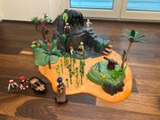 Playmobil Piraten Insel 5134
