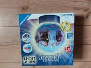 Puzzle 3D night-light von Ravensburger
