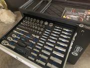 XXL F Tools Werkzeugwagen mit