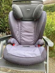 Römer Kidfix Auto Kindersitz mit