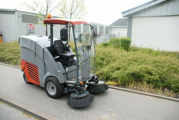 Hako Citymaster 90 Kehrmaschine