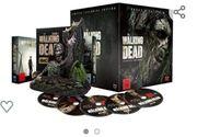 The Walking Dead Staffelboxen unbenutzt
