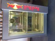 Red Bull Kühlschrank mini